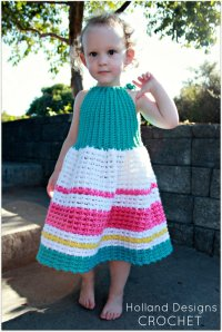 Secret Garden Dress