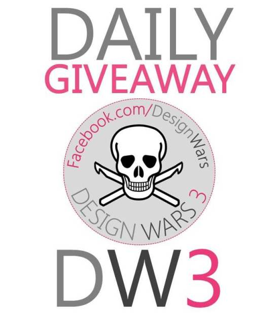 Daily Giveaway | Playin' Hooky Designs