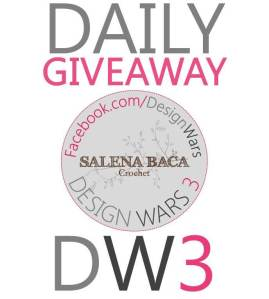 Daily Giveaway | Baca Creations Crochet