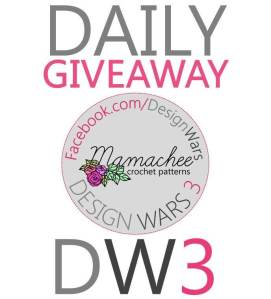 Daily Giveaway Mamachee