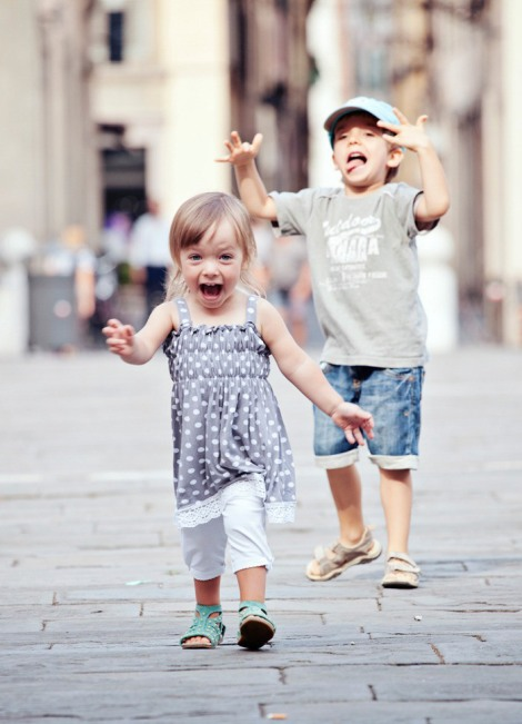 Mon Petit Violon   Kids!