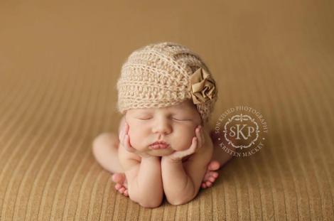Alessandra Hayden | Just Be Happy Elizabeth Hat