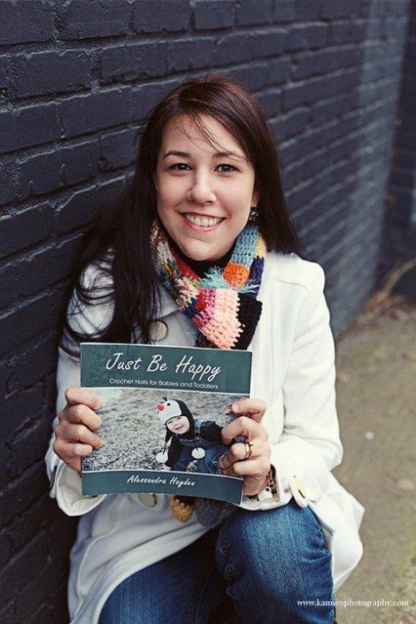 Alessandra Hayden | Just Be Happy